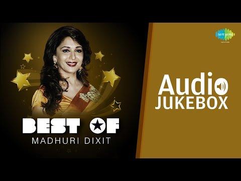Best Of Madhuri Dixit – Hit Bollywood Songs – Audio Jukebox
