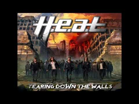 H.E.A.T - A Shot At Redemption