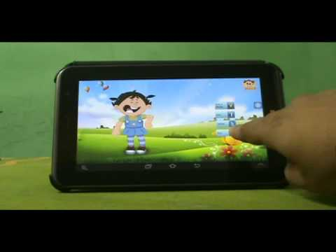 Video of Kids Nursery Rhymes Volume 1