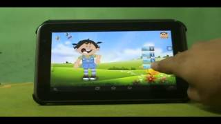 Kids Nursery Rhymes Volume 1 YouTube video
