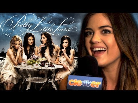 Video Lucy Hale