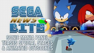 Full Sonic Mania SDCC Panel: https://www.youtube.com/watch?v=5K6hU14wero Our Sonic Mania San Diego Comic Con panel ...