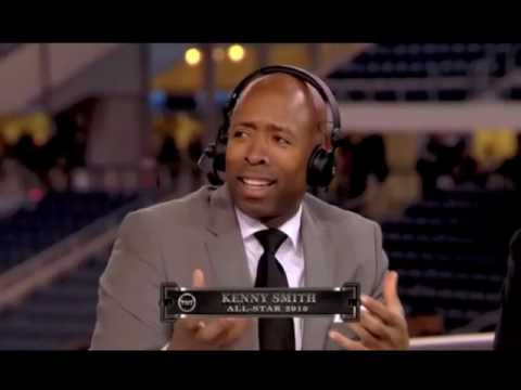 MrSunToTheDeep - the post game show where Ernie Johnson, Kenny Smith, Chris Webber, Kevin McHale, & Charles Barkley reveal the player of the decade and discuss the all star w...