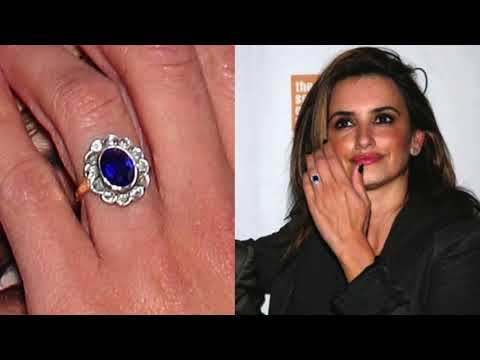A Short History of Sapphire Engagement Rings