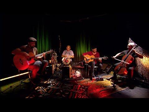 Antonio Forcione Quartet – Africa