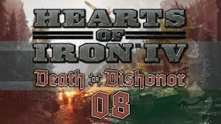 Hearts of Iron IV has a new update Oak and a new DLC Death or Dishonor out! HoI4 releases it's 1.4 Oak update and Death or ...