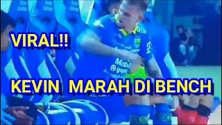 Video Viral video kevin marah di bench/PERSIB/BOYA MP3, 3GP, MP4, WEBM, AVI, FLV September 2019
