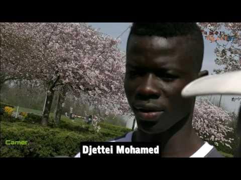 Djettei Mohamed