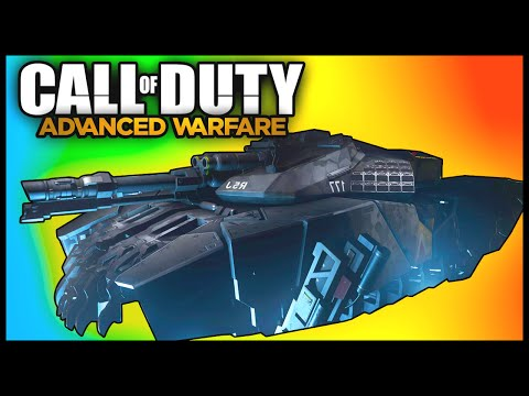 Duty - Call of Duty - Advanced Warfare Hover Tank - New Call of Duty Advanced Warfare Vehicles - Call of Duty Advanced Warfare ▻ More Call of Duty COD Advanced Warfare: http://bit.ly/GTA5James ▻...