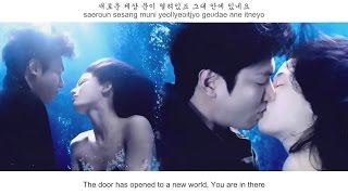 Video Yoon Mirae - A World That Is You (그대라는 세상) FMV (The Legend of the Blue Sea OST part 2)[Eng Sub] MP3, 3GP, MP4, WEBM, AVI, FLV Agustus 2019