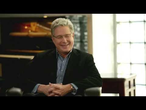 Don Moen in Believing There is More