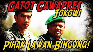 Video Gatot Nurmantyo Dampingi Jokowi Pilpres 2019 MP3, 3GP, MP4, WEBM, AVI, FLV Mei 2017
