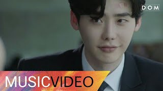 Video [MV] Roy Kim (로이킴) - You Belong To My World (좋겠다) While You Were Sleeping OST Part 3 MP3, 3GP, MP4, WEBM, AVI, FLV Januari 2018