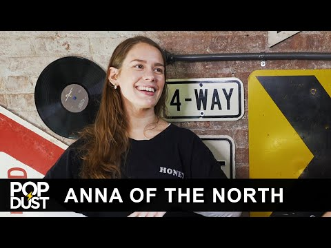Anna of the North talks her new album, 'Dream Girl'