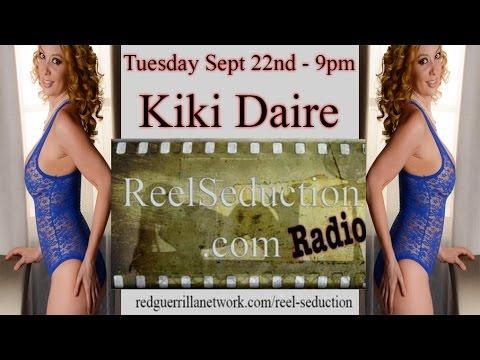 Show #29:  Kiki Daire (видео)
