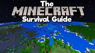 Halfway There! Bedrock Edition Achievement Guide Pt.3 • The Minecraft Survival Guide [Part 218]