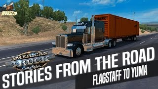Welcome back to another #AmericanTruckSimulator Video!! Today, some more trips from one of my livestreams over on Twitch! Sit back and enjoy! ---------------...