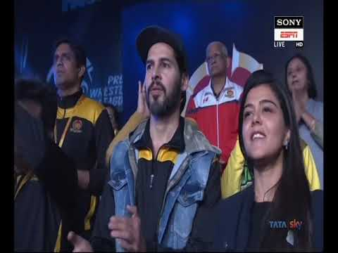 Vinod Omprakash VS Parveen Rana
