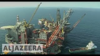 Inside Story - Who's really benefiting from low oil prices?