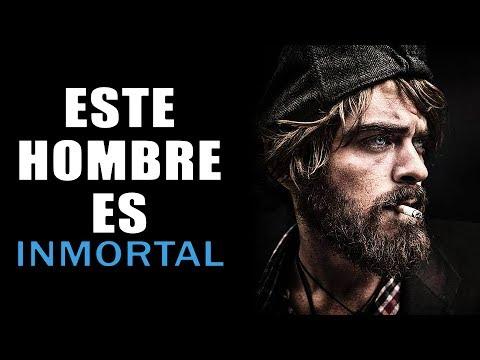 Encuentran Un Hombre Inmortal en México, no necesita comer, se alimenta como los Dioses (видео)