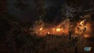 The Witcher 3: Wild Hunt - E3 2013: Xbox Trailer