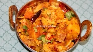 Get the Kadai kind mixed vegetable sabji ready  in under 15 minutes.Subscribe : https://www.youtube.com/subscription_center?add_user=superveggiedelightMore recipes at http://www.bhavnaskitchen.comE-store: http://astore.amazon.com/indian0c-20Topics @ http://www.desiviva.comDownload Bhavna's Kitchen apps for Android, iPhone and iPadFACEBOOK http://www.facebook.com/superveggiedelightTWITTER http://www.twitter.com/bhavnaskitchenINSTAGRAM https://www.instagram.com/bhavnaskitchen/PINTEREST https://www.pinterest.com/bhavnaskitchen