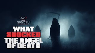WHAT SHOCKED THE ANGEL OF DEATH? full download video download mp3 download music download