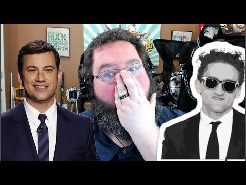Jimmy Kimmel vs Small Creators: Defranco and Neistat call out youtube!