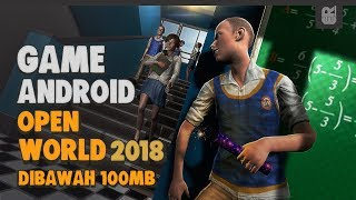 Video 5 Game Android Offline Open World Terbaik Dibawah 100MB 2018 MP3, 3GP, MP4, WEBM, AVI, FLV Januari 2019