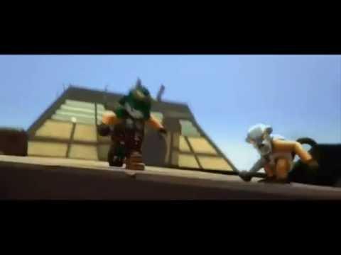 LEGO Ninjago 2016 Pirate 39 s Song Clip HD  q81QyzUSsaU www mp3tunes tk