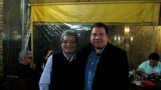 Carlos Anacondia Y Abraham Perez.AVI