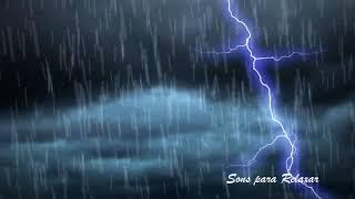 Video Sound Rain Noise to Sleep Tranquilly with Light Thunders, ASMR! 10 HOURS!! MP3, 3GP, MP4, WEBM, AVI, FLV September 2019