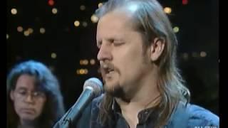 Jimmy LaFave On Austin City Limits 1996 Episode 2109