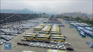 During the upcoming Week of Chile in China, the South American country plans to present Chinese bus manufacturers with its ...
