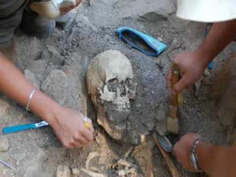 HISTORIA DE LA MEDICINA, Paleopatología, Etnología,