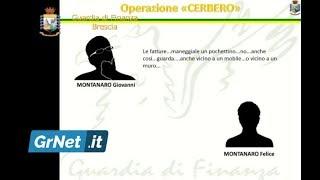 Brescia: fatture false per 280 milioni, la Finanza arresta 5 persone | VIDEO INTERCETTAZIONI