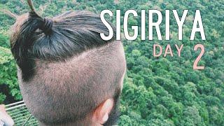 Sigiriya Sri Lanka  city images : Sri Lanka || Sigiriya: Lion Rock || Day 2 Pt. 2 | TRAVEL VLOG