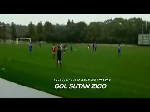 Download Video VIDEO GOL SUTAN ZICO ✓  JENESYS CUP 2018 JAPAN