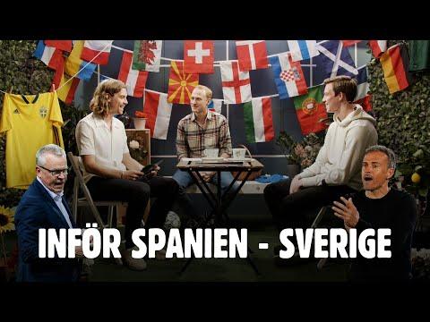 """Inför Spanien - Sverige: """"Är han en bluff?"""""""