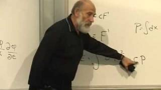 Lecture 5   Modern Physics: Special Relativity (Stanford)