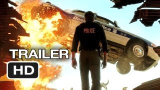Watch R.I.P.D.  (2013) Online