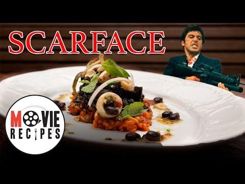 Movie Recipes - Scarface