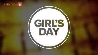 Ini Dia Girlband Seksi Asal Korea