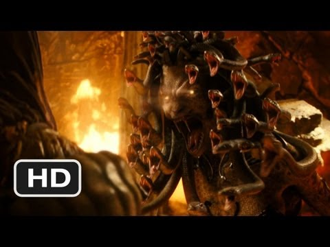 clash of the titans movie - Clash of the Titans Movie Clip - watch all clips http://j.mp/xyDnIn click to subscribe http://j.mp/sNDUs5 Perseus (Sam Worthington) and his men take on Medus...
