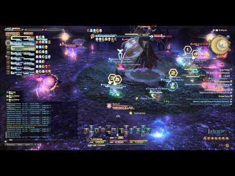 Final Fantasy XIV: Ramuh Extreme Mode