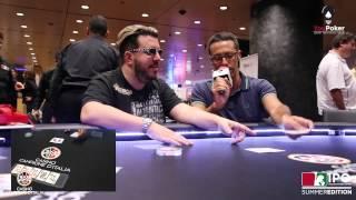 IPO Summer Edition - Hand Review Max Pescatori