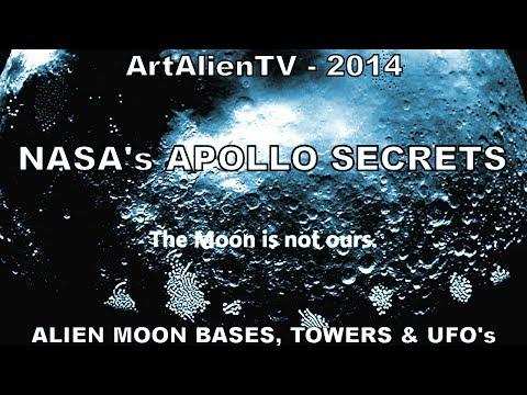 nasa secret moon base - photo #26