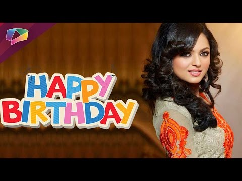 Birthday Special : Drashti Dhami's TV journey in a