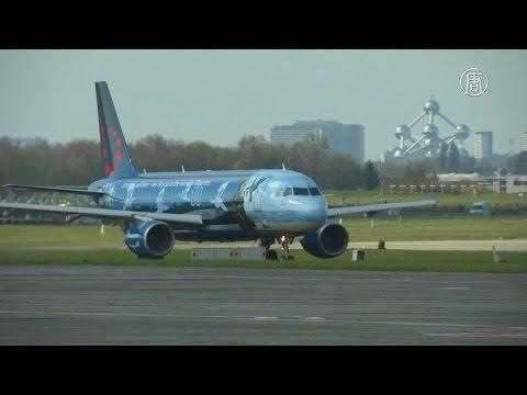 Аэропорт в Брюсселе частично возобновил работу (новости)