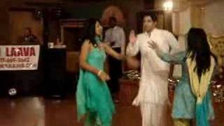 Sexy Desi Girls Dance